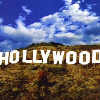Serie 'Tipos de Atracción'- Hollywood
