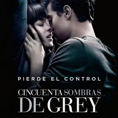 20 razones por las que no iré a ver 50 Sombras de Grey al cine