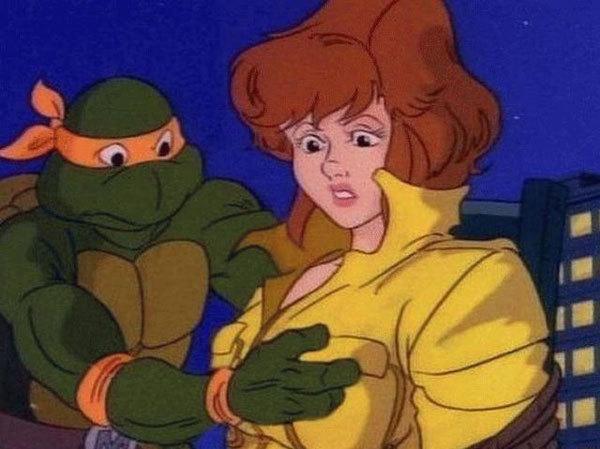 tortugas ninja doble sentido