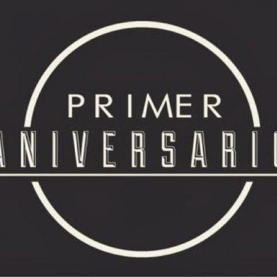 Primer aniversario (concurso)
