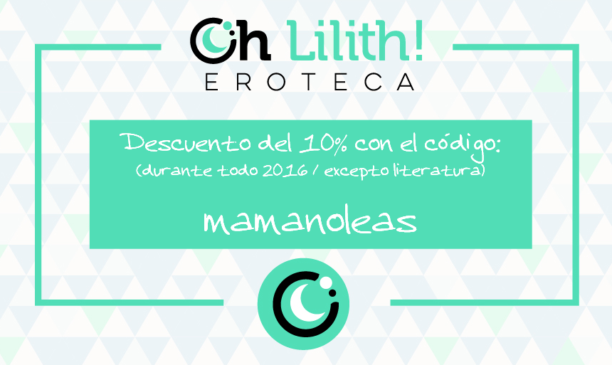 descuento oh lilith