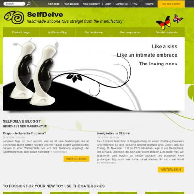 SelfDelve, juguetes hechos a mano made in Alemania – Entrevista