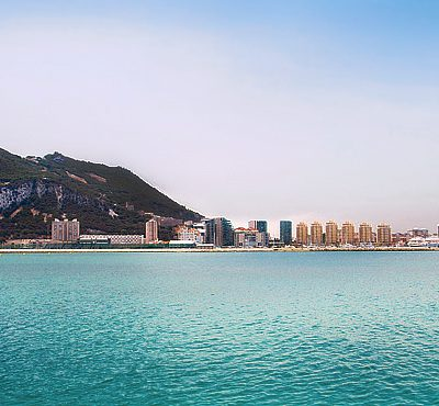 Visita a Gibraltar – Relato erótico