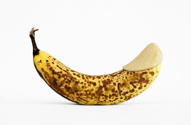 Plátano polla