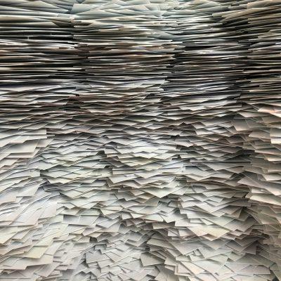 Placer entre papel – Relato erótico