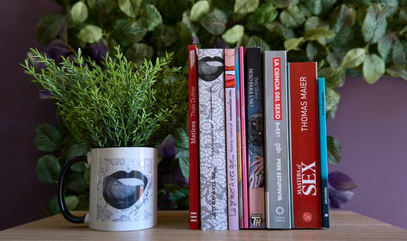 libros sexualidad