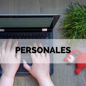 servicios personales