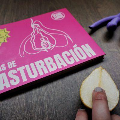 21 días de masturbación – Edición vulva, con Sexualizados