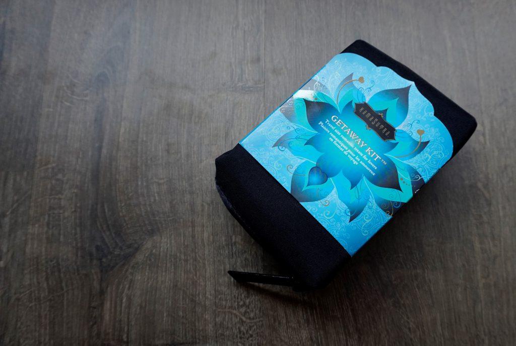Packaging Getaway Kit