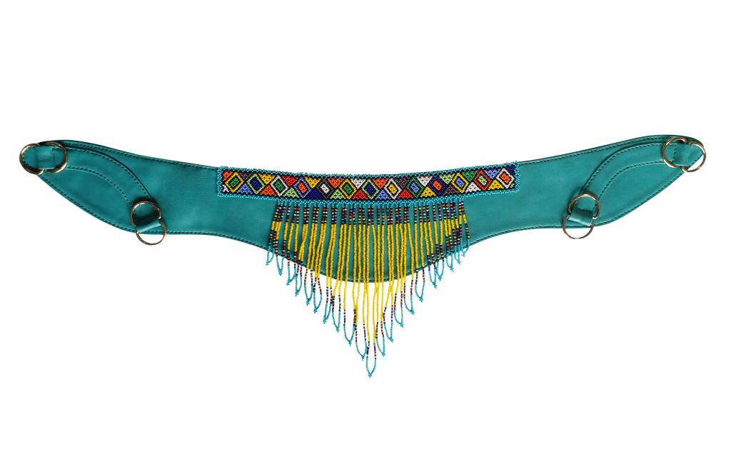 Strap-on tribal