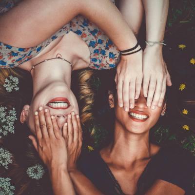 Masturbación femenina, sin tabús