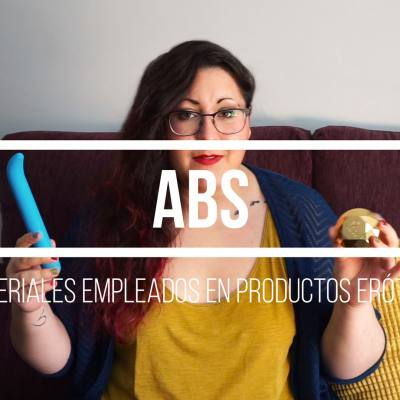 Conociendo materiales: ABS