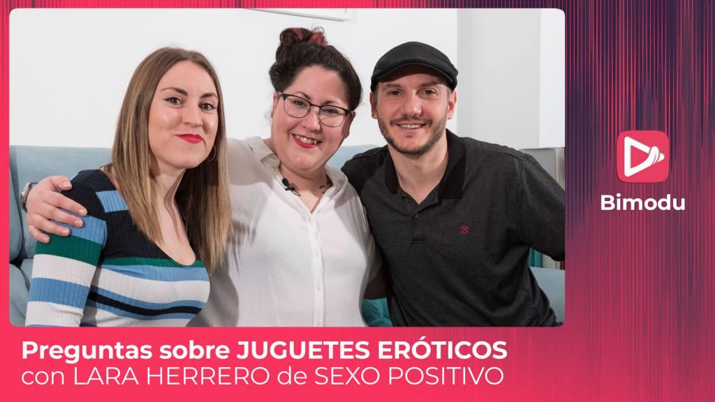 Bimodu con Lara Herrero