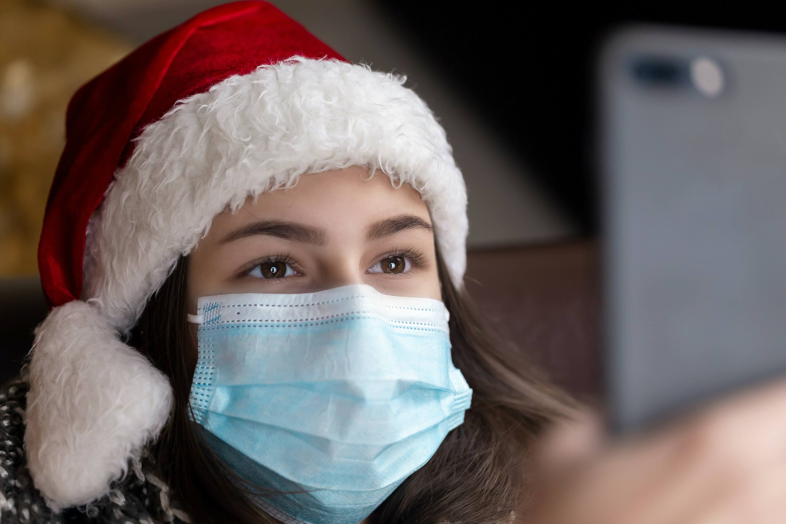 Navidades en pandemia