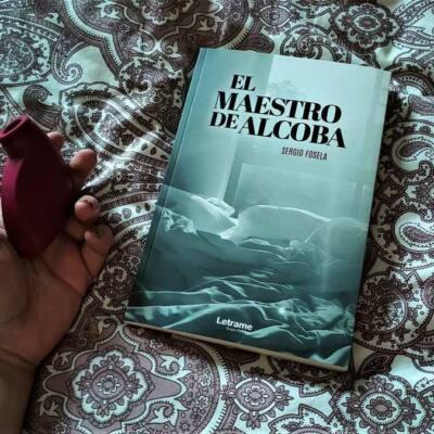 El maestro de alcoba, de Sergio Fosela