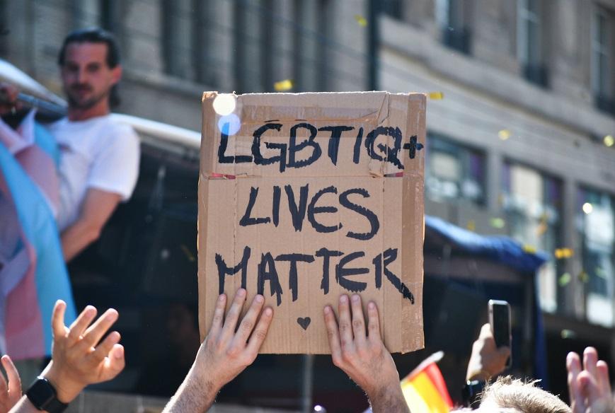 No es fobia, es puro odio