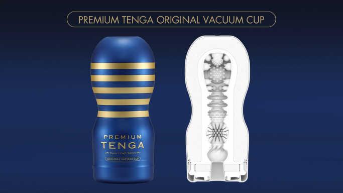 Original Vacuum Cup