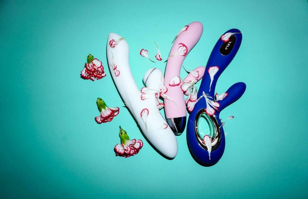 mitos productos eróticos